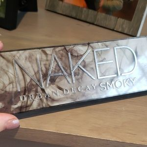 Naked urban decay palette